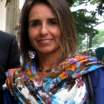 Patricia Audi